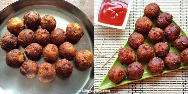 paneer potato pops step-5