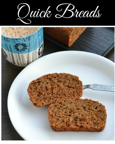 eggless quick bread recipes