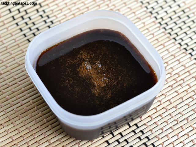 Homemade Molasses Substitute