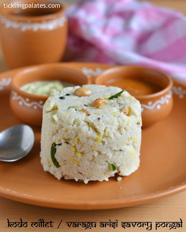 millet-savory-pongal
