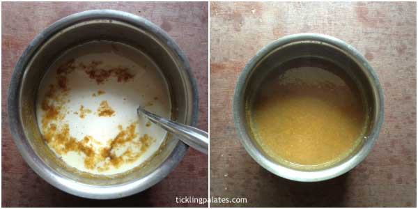 sweet potato kheer step-6
